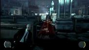 Hitman Absolution 'бягайте за живота си Demo Gameplay'