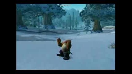 World Of Warcraft - Луди Танци
