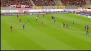 Белгия 3:1 Босна и Херцеговина ( квалификация за Европейско първенство 2016 ) ( 03.09.2015 )