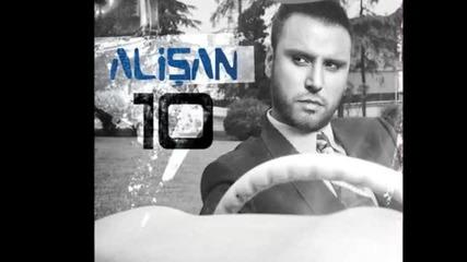 Alisan - Ne Diyebilirim Ki Yeni Album 2011 10