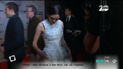 Актрисата Кийра Найтли е бременна