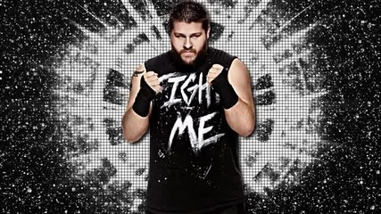 Wwe Nxt- Fight ► Kevin Owens 1st Theme Song