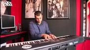 Martin Markov - Blues - Billies Bounce, Rockschool.bg