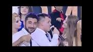 2014 Жестоко Mia Borisavljevic - Lepota Balkanska - (tvdmsat 2014)