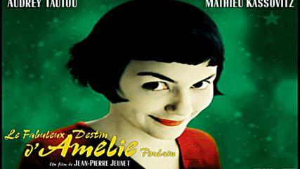 Amelie - Full Soundtrack