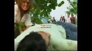 Acorralada Kike gets murderd