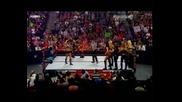 Raw 800th Episode 16 Divas Tag Match