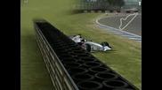 Най Якия Болид В Live For Speed - Bmw Sauber