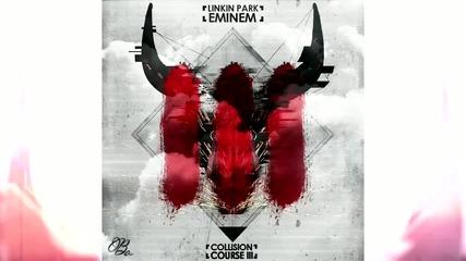 Eminem & Linkin Park - Earthquake + Превод