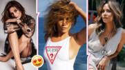 Да си на 70, но да изглеждаш като на 25? Кои са най-младоликите звезди на Холивуд?