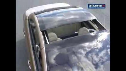 Peugeot 407 Macarena