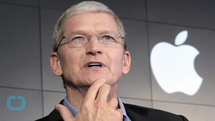 Apple Design Guru Jony Ive Promoted
