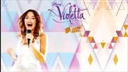 Violetta en vivo - Cd цял