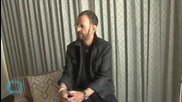 """Ringo Starr Taps Friends for """"Postcards,"""" Reflects On Music World"""