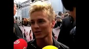 Us 5 Interview @ High School Musical Premiere 3 Hsm3 Premiere @