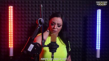 Pozeli Srecu Drugima - Performed by Sanela Stojkovic.mp4