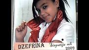 Dzefrina - Dai usne da te Lubim