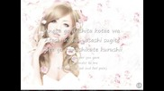 Ayumi Hamasaki Love n Hate lyrics