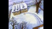 Приказките на Андерсен - Снежният Човек