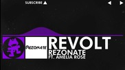 [dubstep] Rezonate - Revolt (feat. Amelia Rose) [monstercat Release]