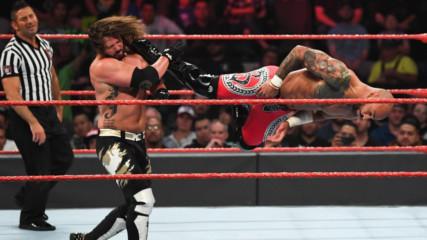 12 mejores movimientos de Raw & SmackDown LIVE: WWE Ahora, Junio 26, 2019