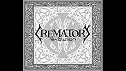 Crematory - Angel Of Fate