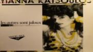 Yianna Katsoulos - Les autres sont jaloux- extended version 1986