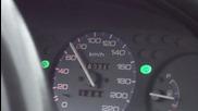 D15z6 acceleration