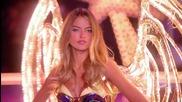 Ангелите на Victoria's Secret и The Weeknd - Can't Feel My Face