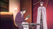 [bg sub] Akagami no Shirayukihime S2 Ep 4