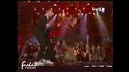Justin Timbarlake - Live 2007
