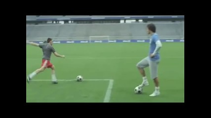 Ribery Vs. Toni - Full Extended Version [hq]