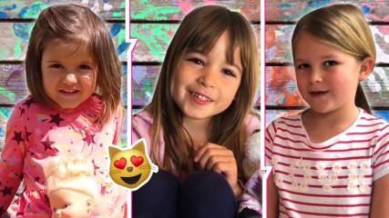 Посланията на децата, които трогнаха всички! Кои са хората, които им ЛИПСВАТ най-много?