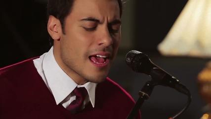 Неверoятнa песeн!!! Carlos Rivera ft. Pablo Preciado - Borrar y Continuar (en Vivo) + Превод