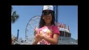 Young Lyric ( 11- Year -old Female Mc From Houston ) - Young And Fly