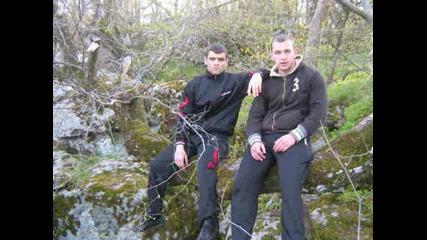В памет на Михаил i Иван