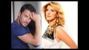 New 2011 Nikos Vertis & Sarit Hadad - Emeis oi duo tairiazoume
