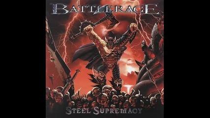 Battlerage - Heavy Metal Axe