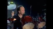MetallicA - Live Lisbon 2008 - Rock In Rio (6/6)