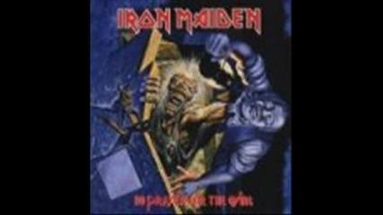 Iron Maiden Или Manowar