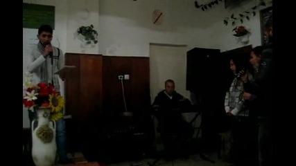 Mladejko slujenie v Lesnovo