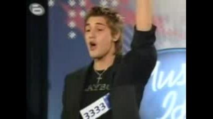 Music Idol Свалячът От Русе