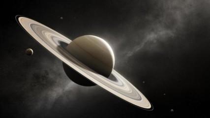 Колко дълъг е един ден на Сатурн