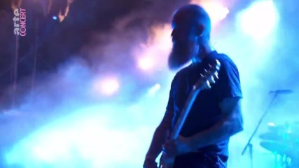 In Flames - The Truth // ᴴᴰ Live at Hellfest Festival 2017