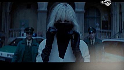 Атомна блондинка на 9 юли, вторник от 21.00 ч. по KINO NOVA