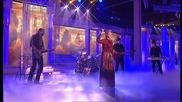 Lepa Brena - Evo zima ce - PB - (TV Grand 19.05.2014.)