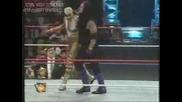 Wwf In Your House 8 - Beware of Dog: Undertaker vs Golddust - Casket match