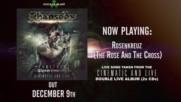 Luca Turillis Rhapsody - Rosenkreuz ( Official Track)