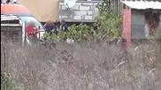 Мъж се застреля с пушка в Благоевград
