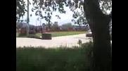 Автомобилно Състезание лозята 2008 3
